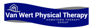 Van Vert Physical Therapy Logo