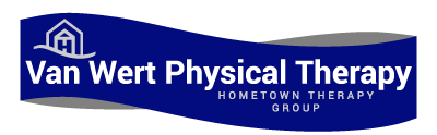 Van Wert Physical Therapy Logo